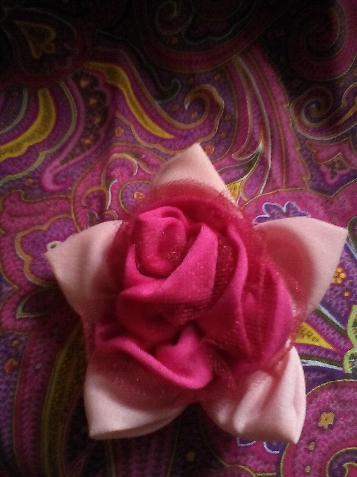 цветы для волос, одежды, интерьера